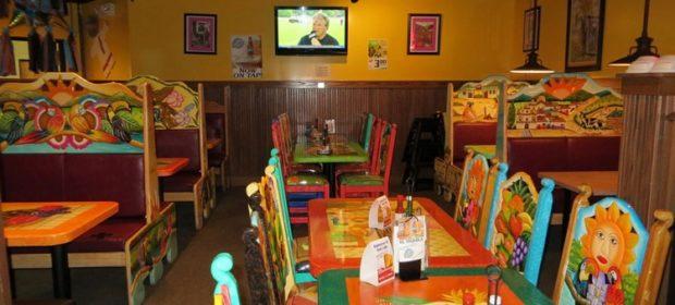 Mexican restaurants in Spokane