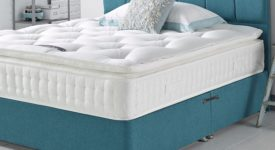 best mattress brands in India.