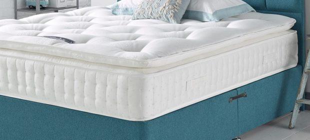 best mattress brands in India.